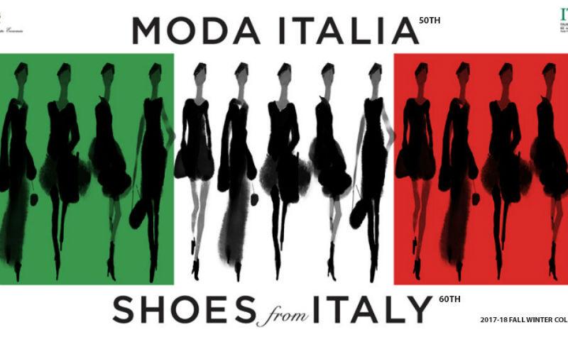 best sneakers 6660f 499dd Giappone: successo per Moda Italia e Shoes from Italy ...