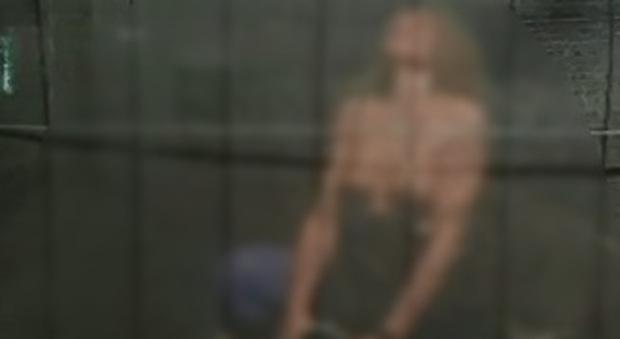 nudo Milf porno