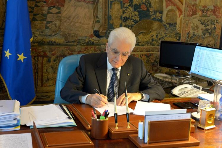 Concorso presidi annullato dal Tar, un gruppo di docenti scrive al Presidente Mattarella