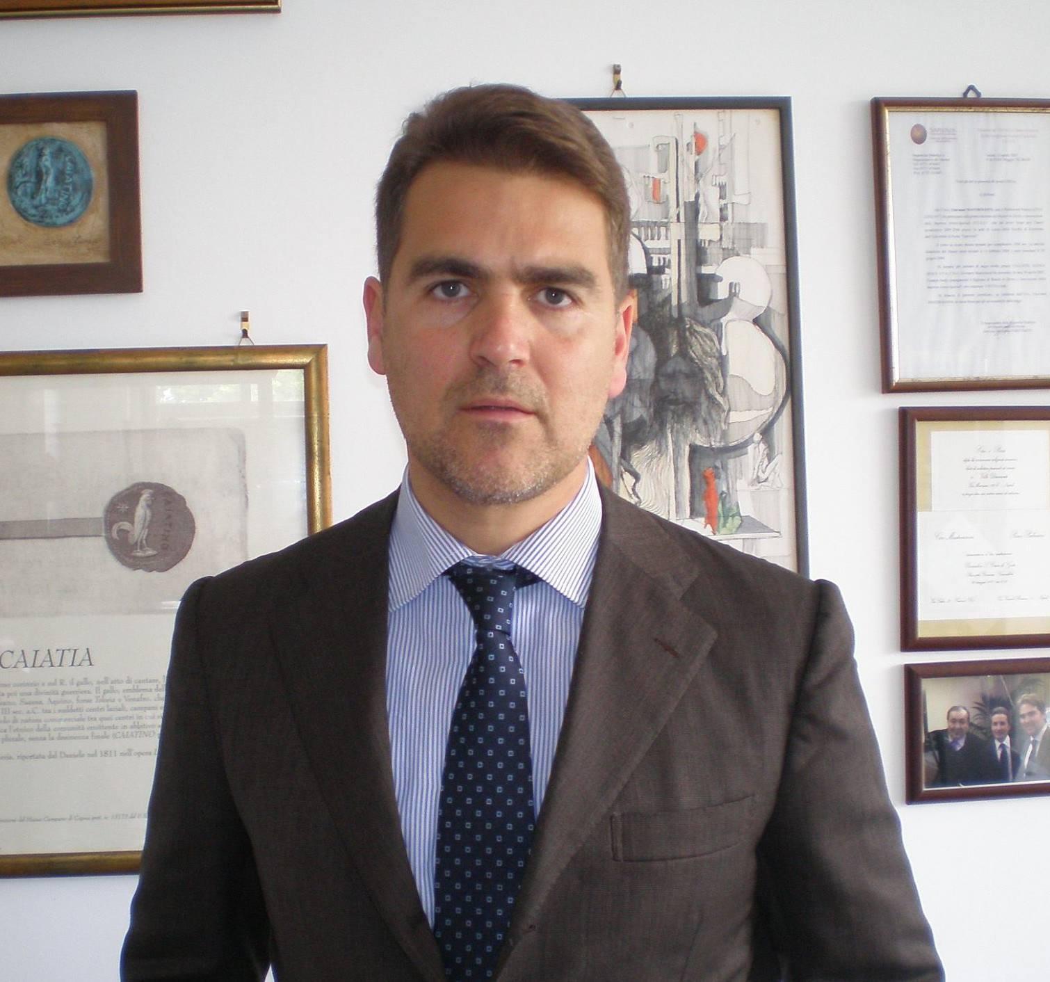 Giovanni Mastroianni