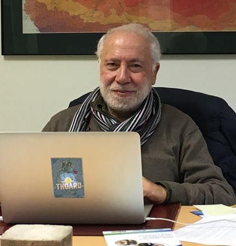 Angelo Turco