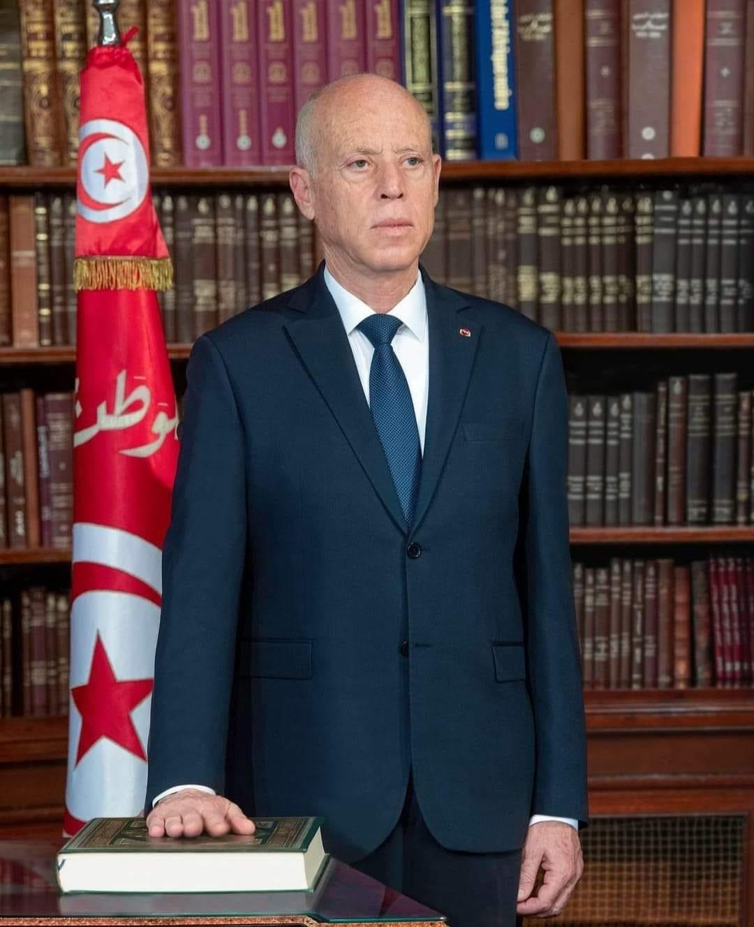Saied presidente Tunisia